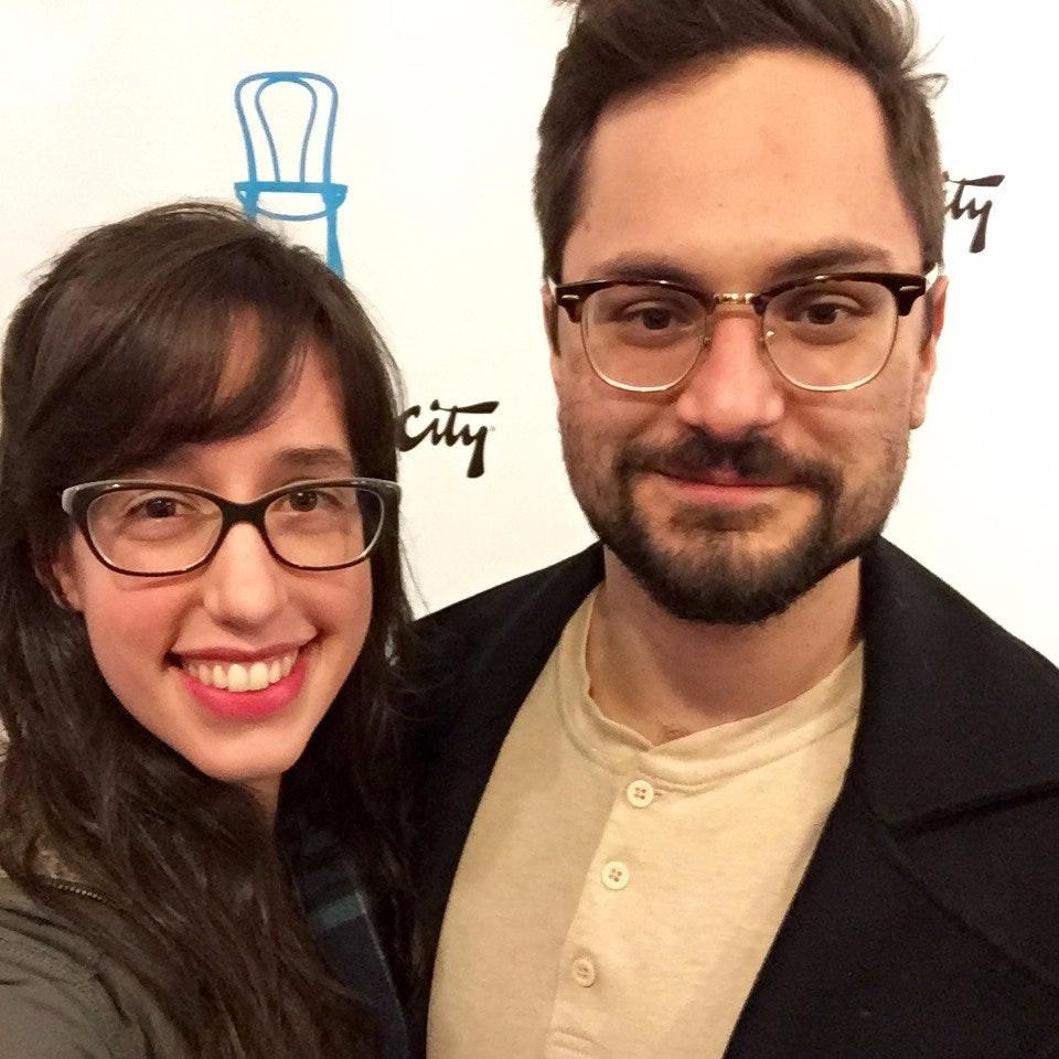 Megan & Gabriel D.