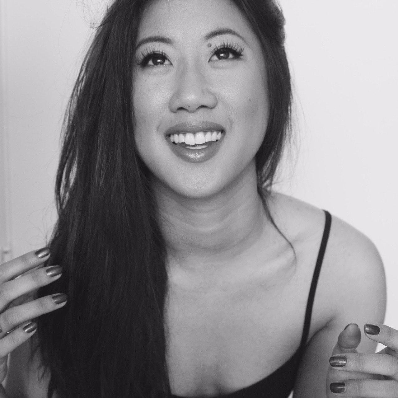 Mai Linh M.