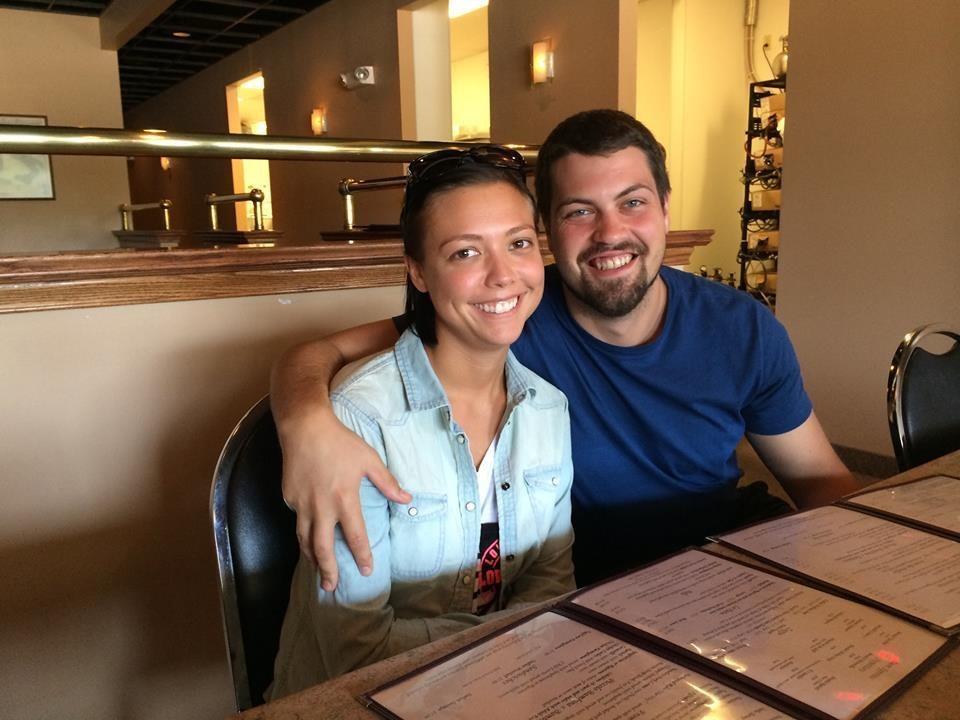 Kara and David M.