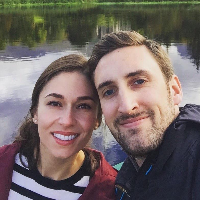 Henry & Carina W.