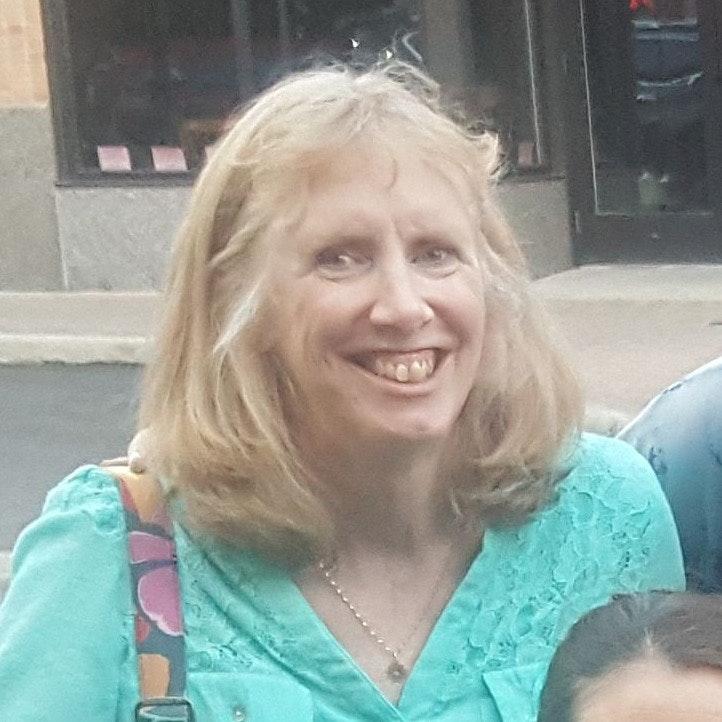 Rita B.