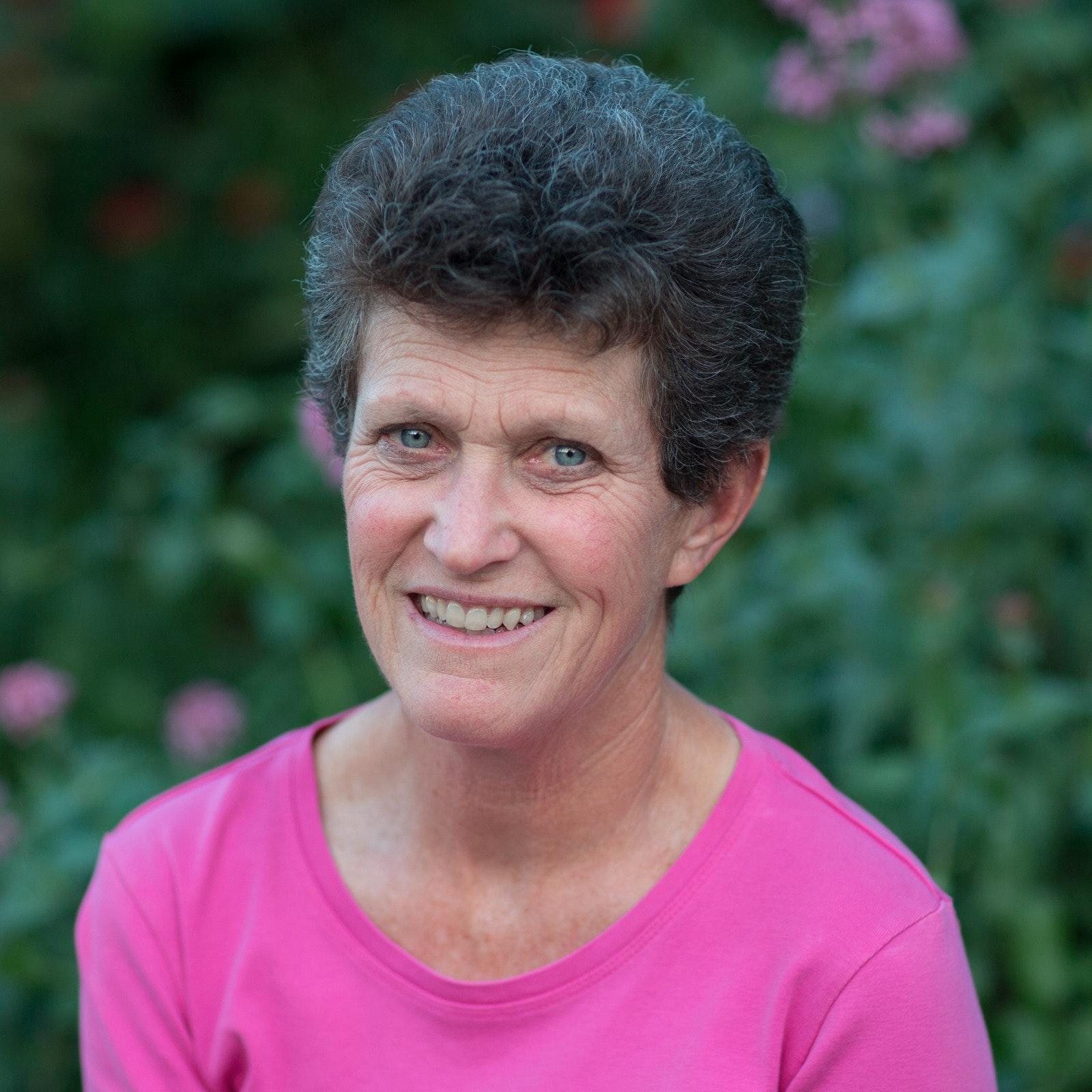 Gail E.