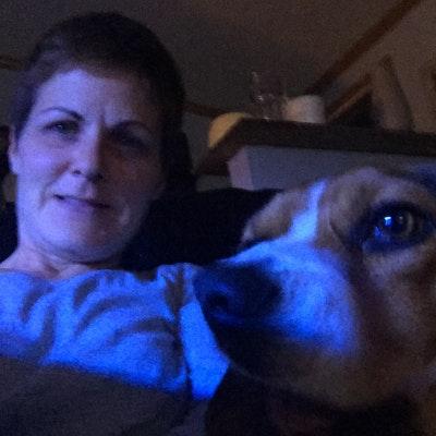 Sharla's dog day care