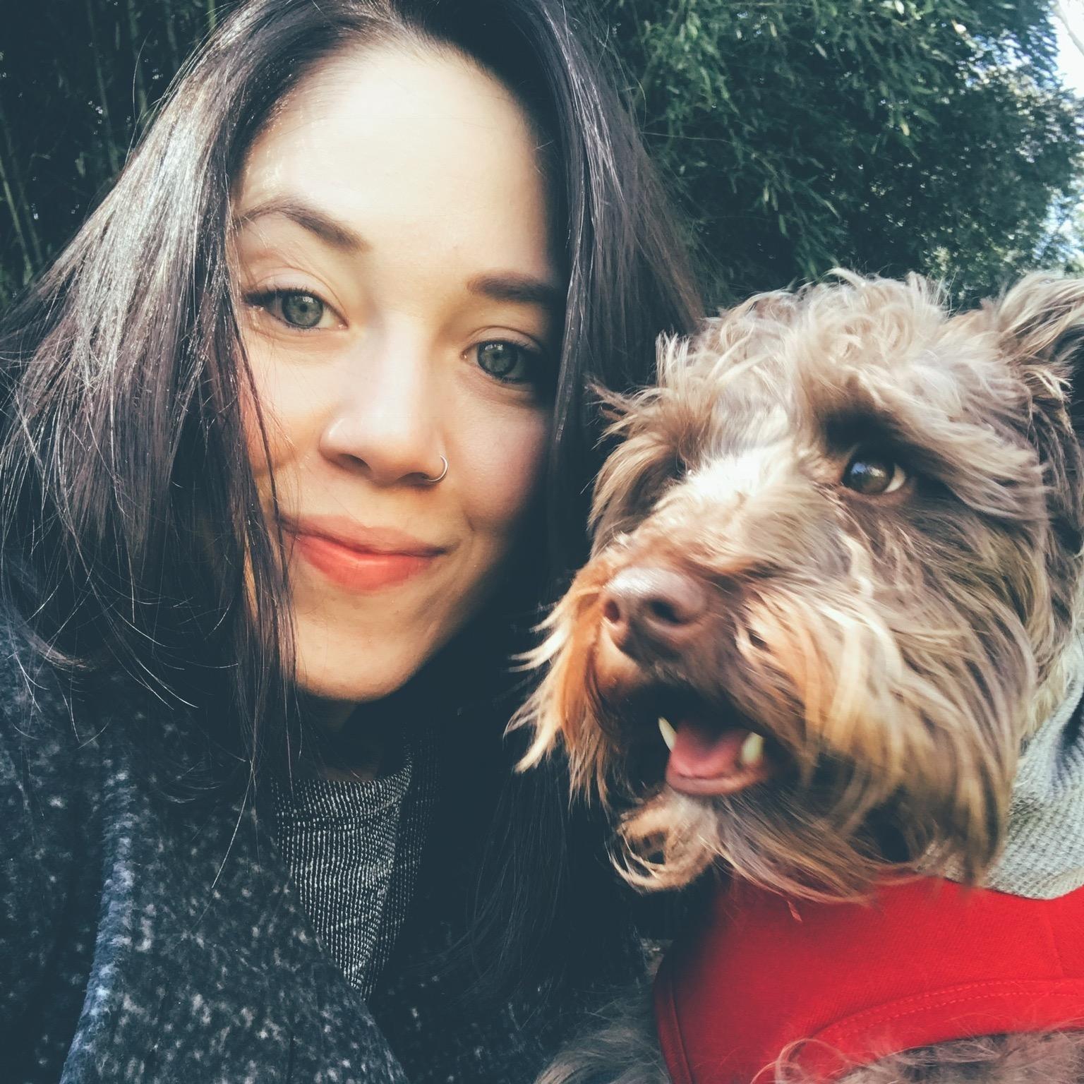 Sabrina's dog day care