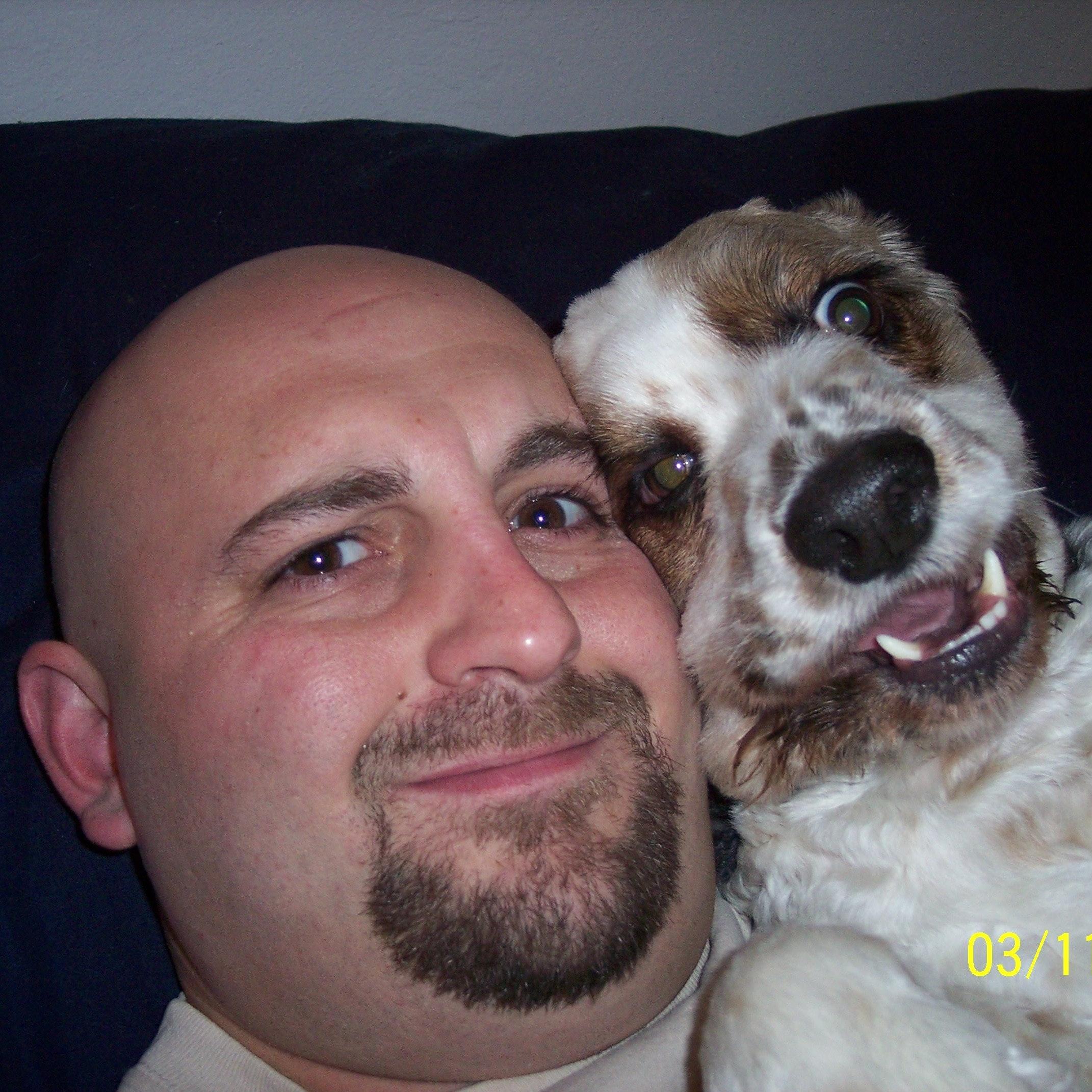 Benjamin's dog day care