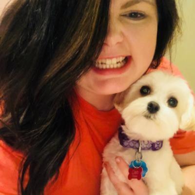 dog walker Leaetta