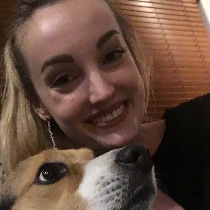 Shannon's dog boarding