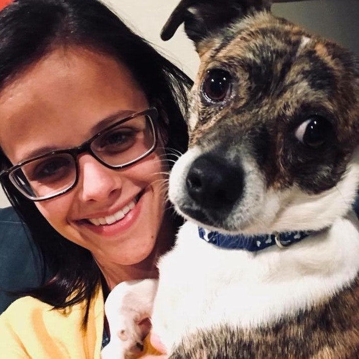 Katie & Kenneth's dog boarding