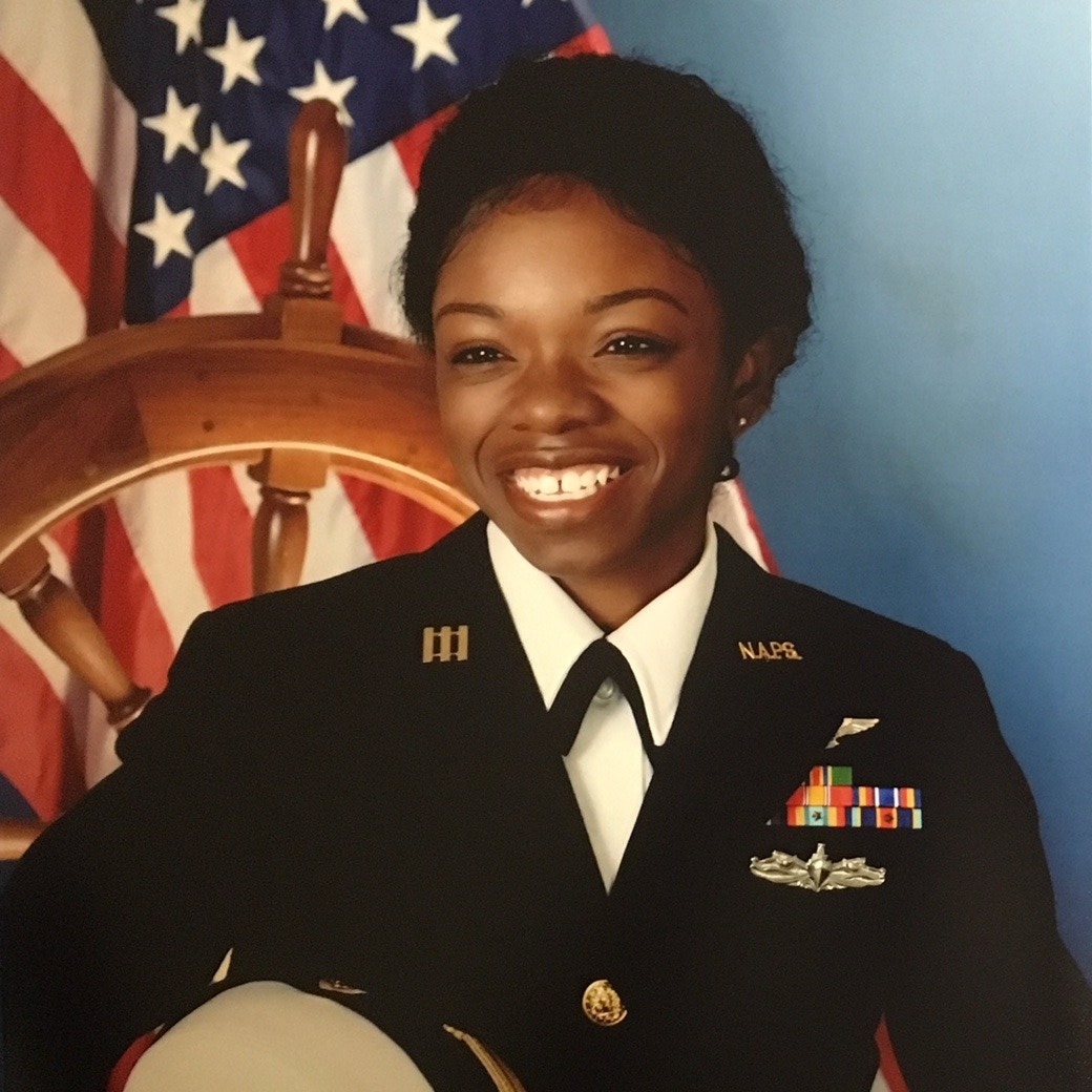 Gabrielle E.