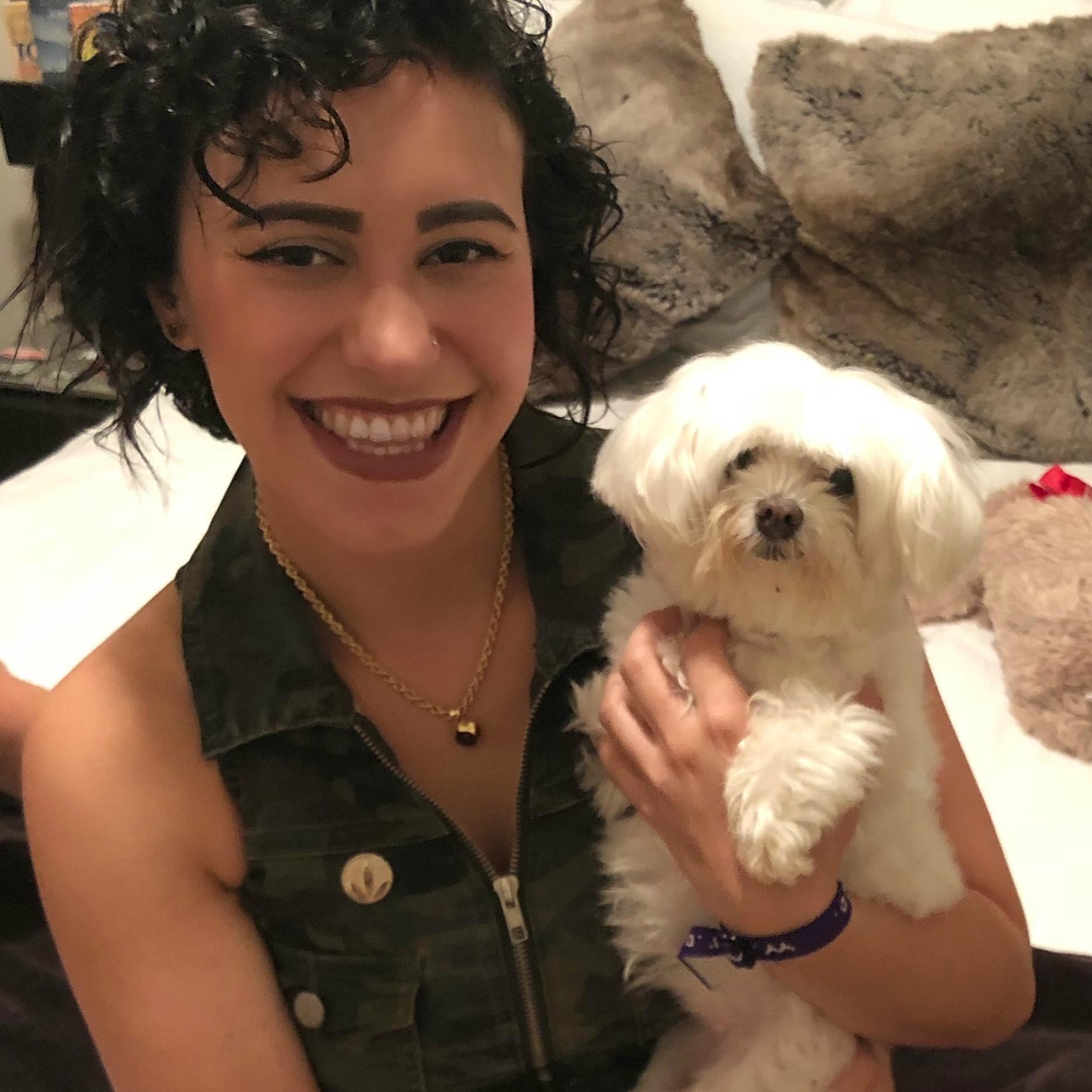Ana's dog day care