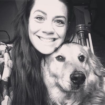 Sadie's dog boarding