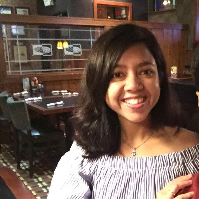 Reshmi C.