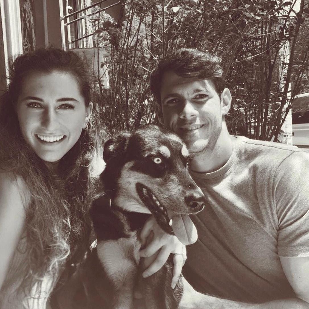 Chloe's dog day care