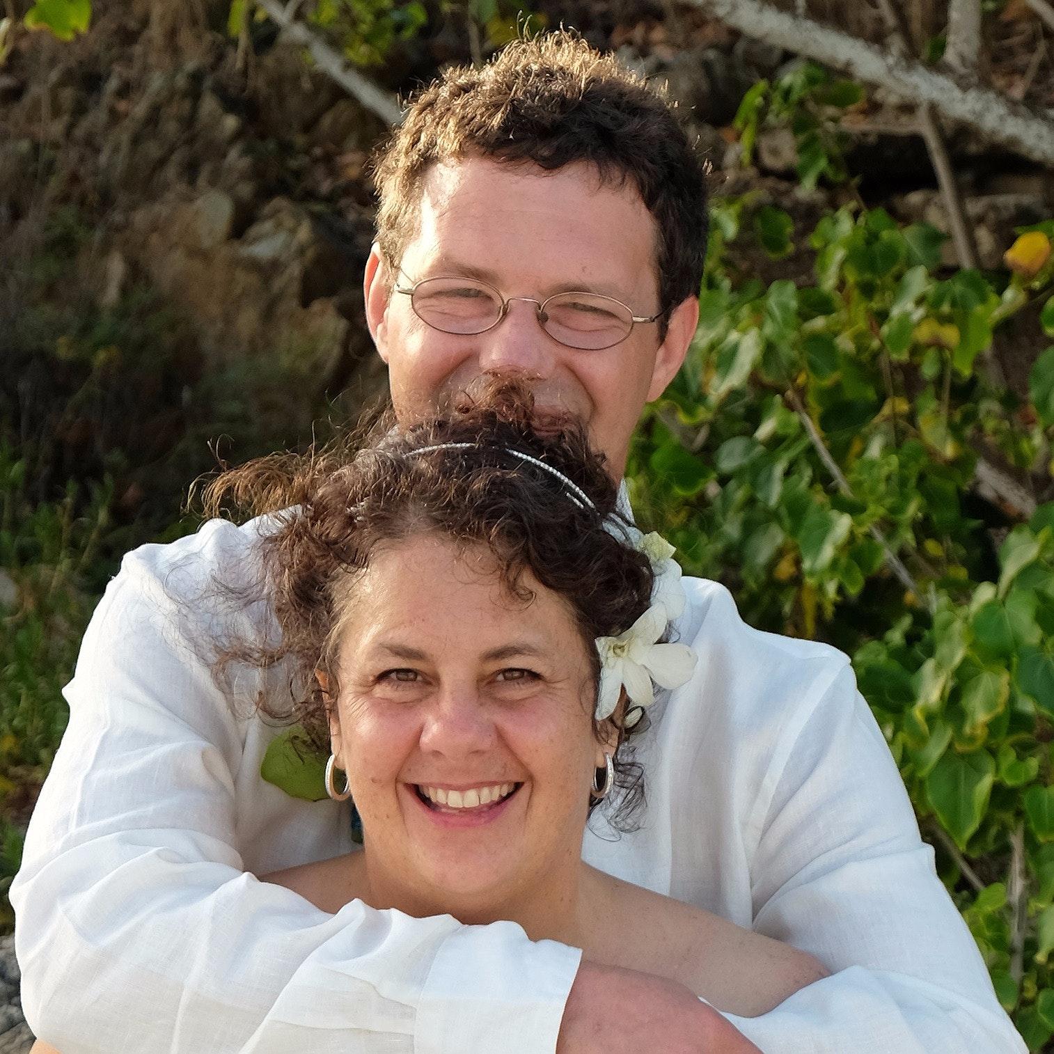 Jennifer & Josh L.