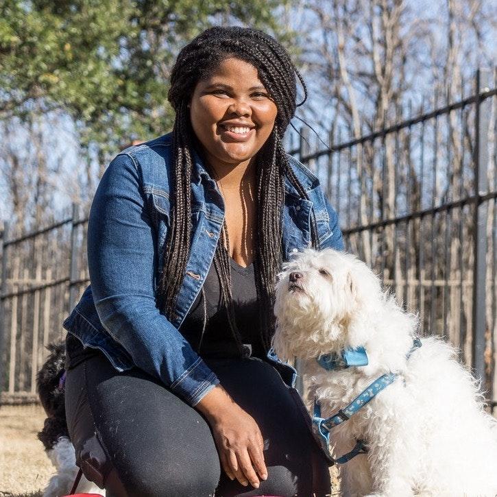 Nina's dog boarding