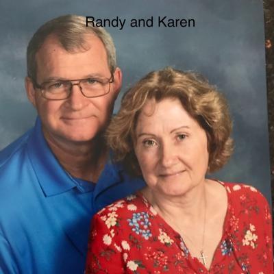 Karen & Randy L.