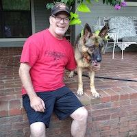 Ricky & Jackie's dog day care