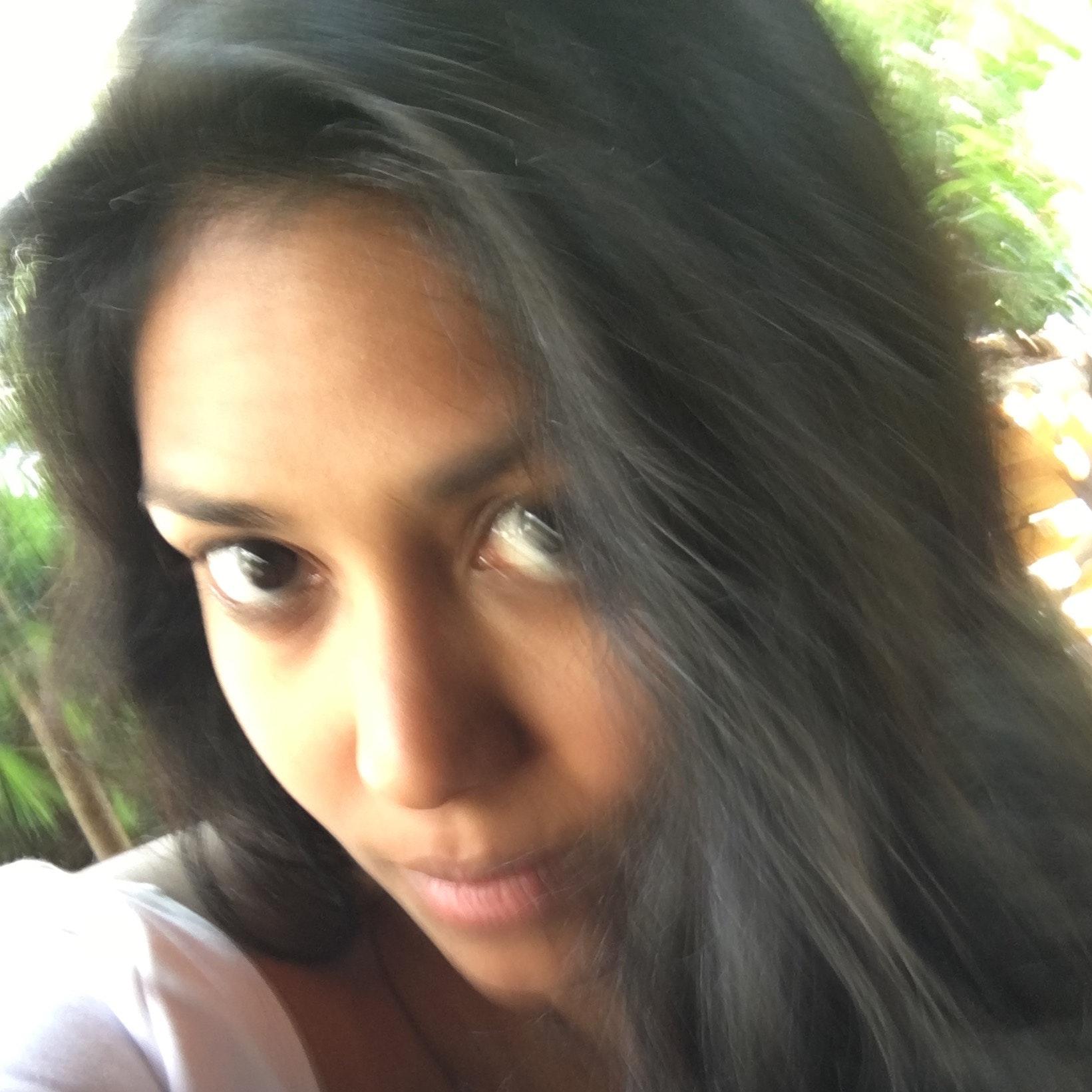 Anjali K.