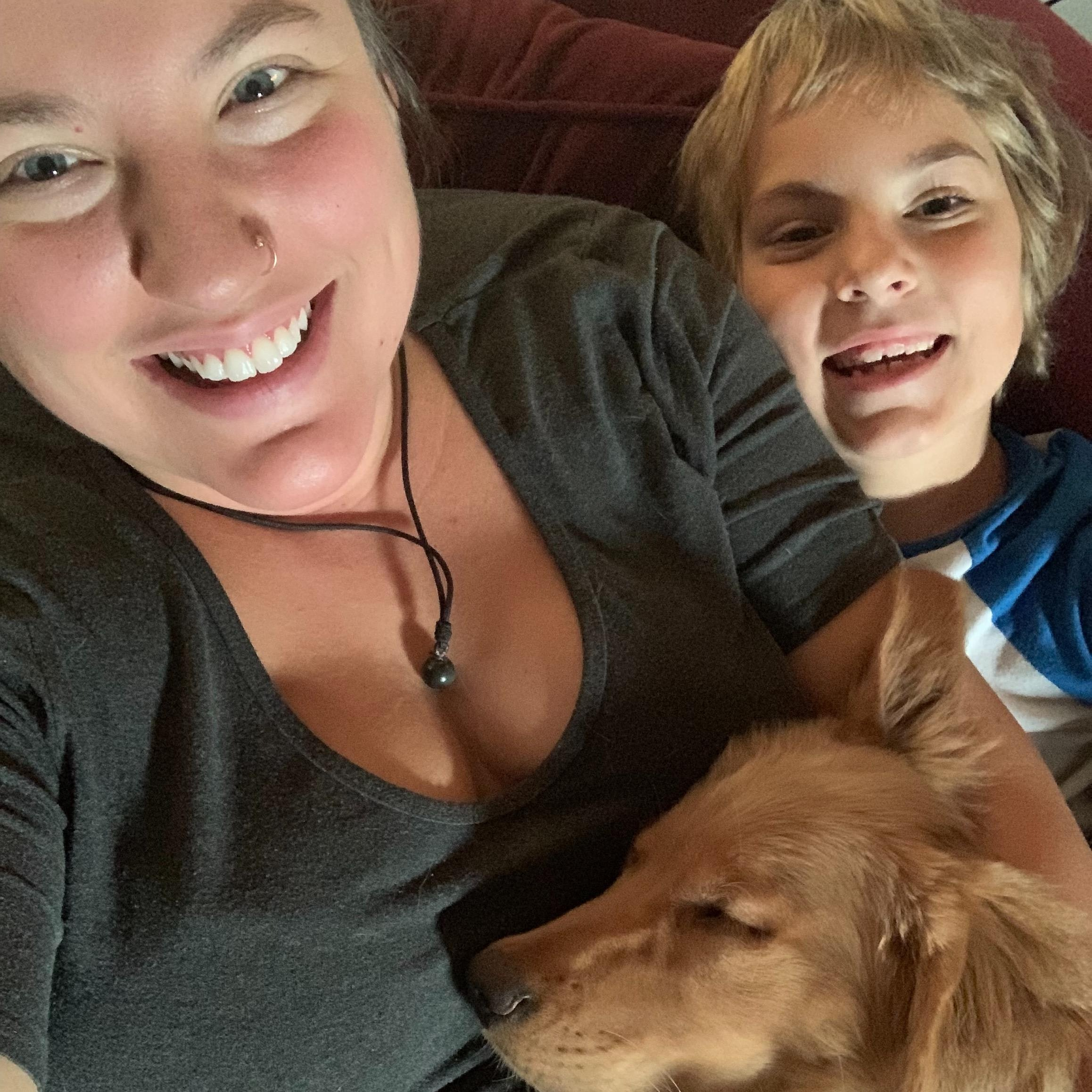 Taylin's dog day care
