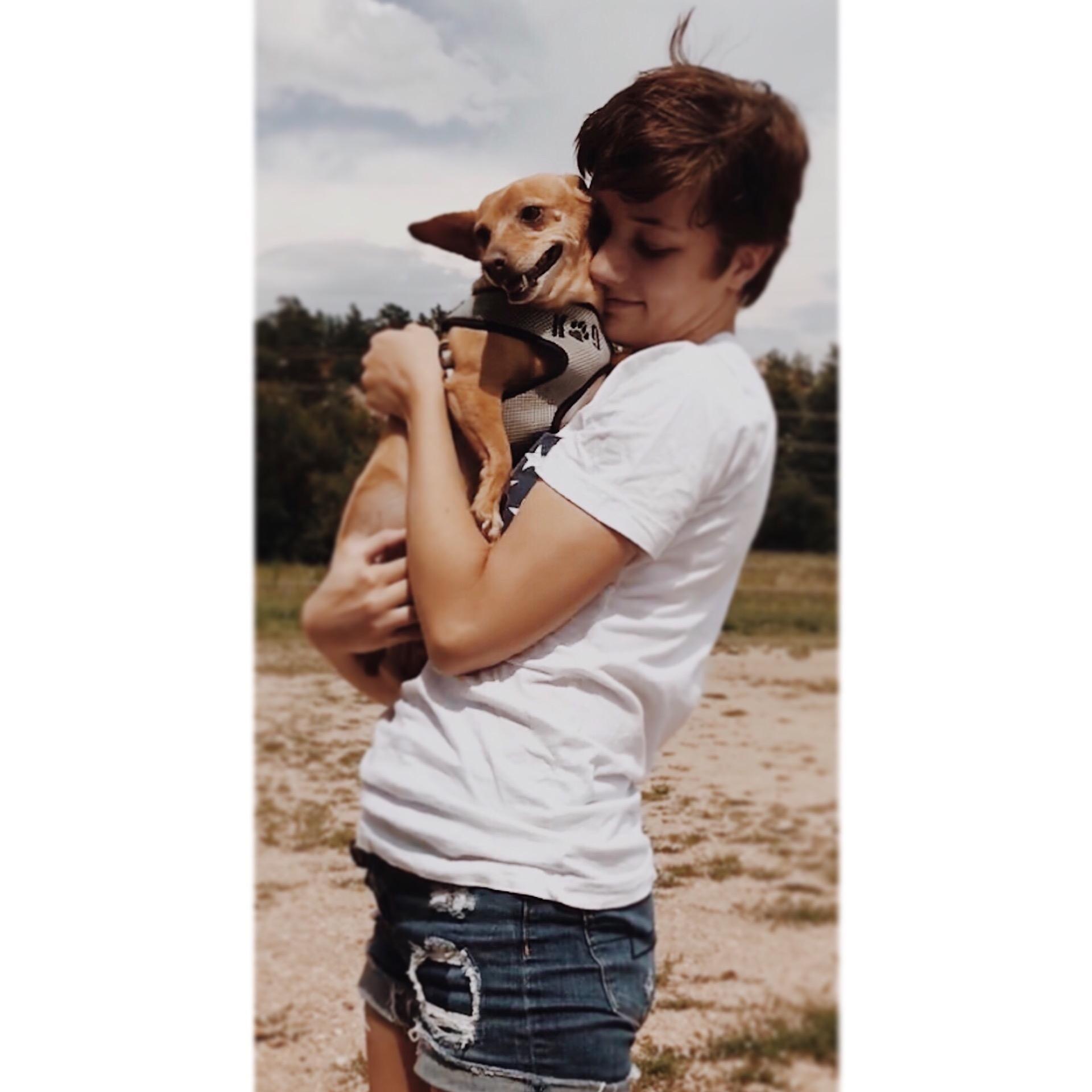 Michaela's dog day care