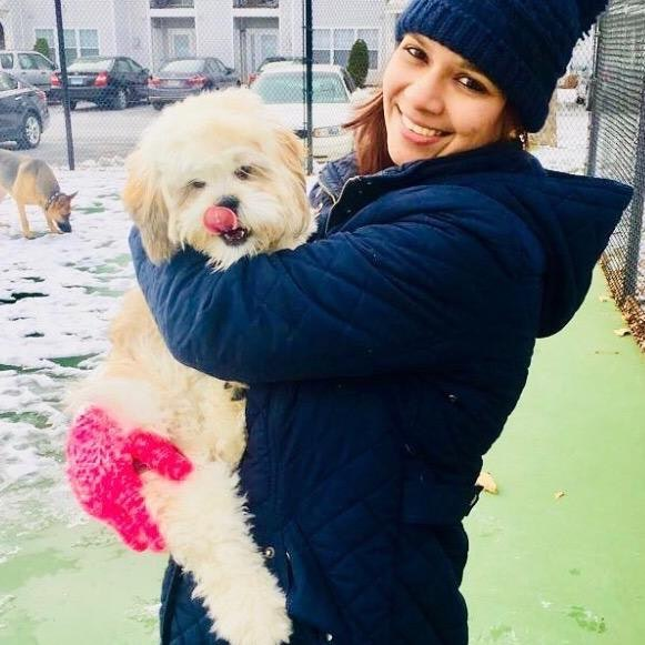 Mahak's dog day care