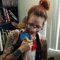 Ashley's dog day care
