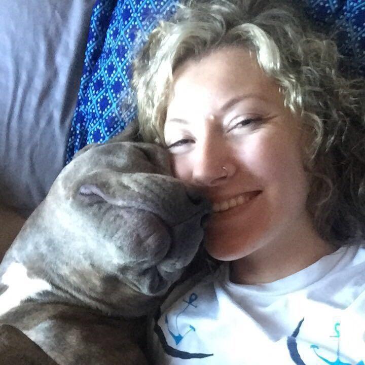 Holliann's dog day care