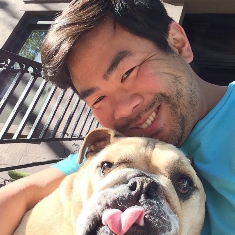 Parky's dog day care