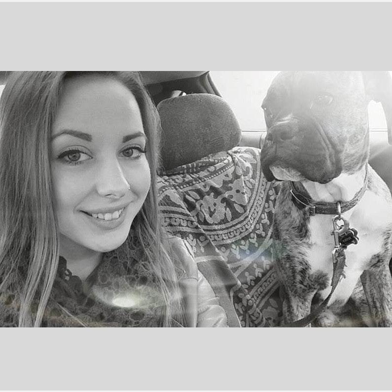 Janelle's dog day care