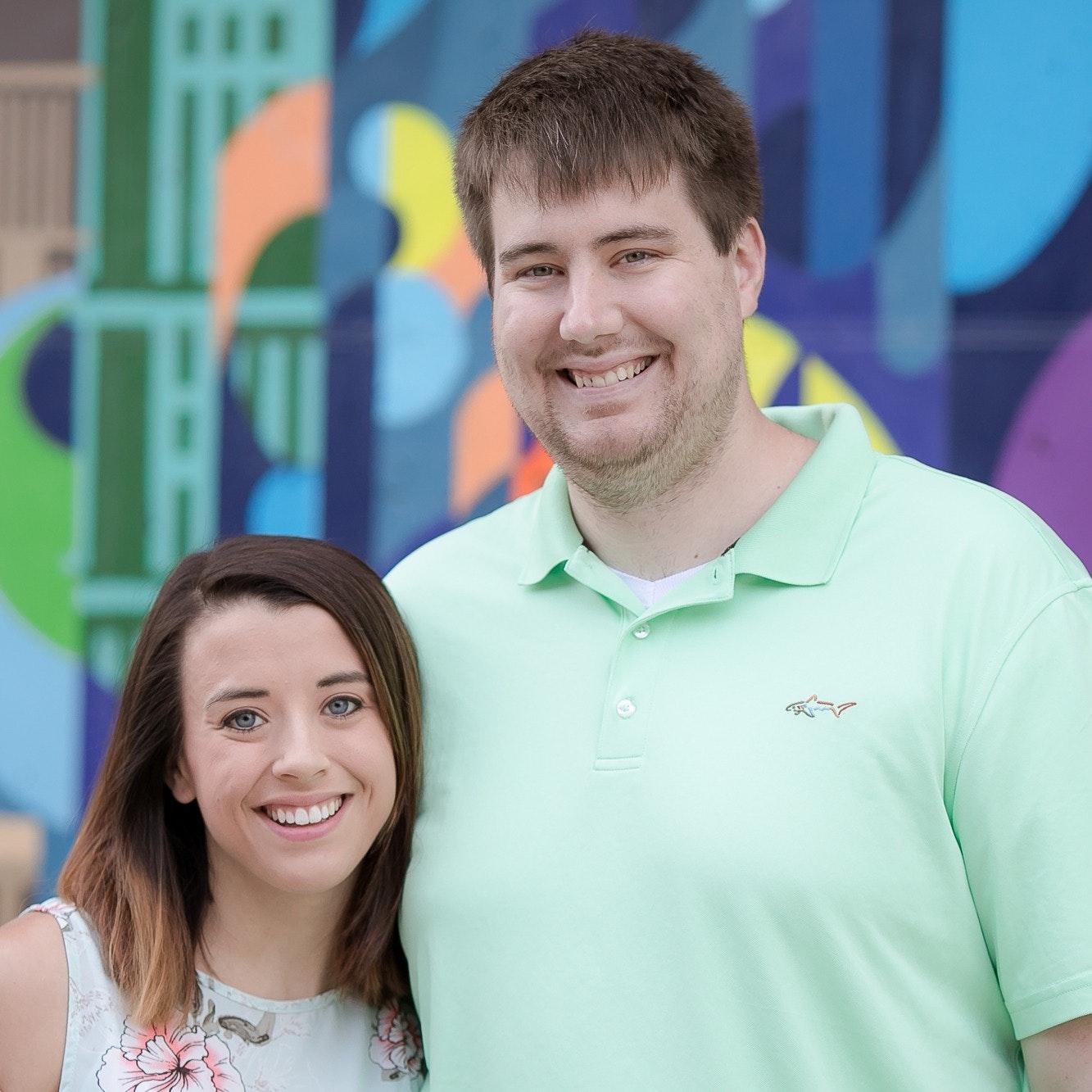 Tanner & Emily S.