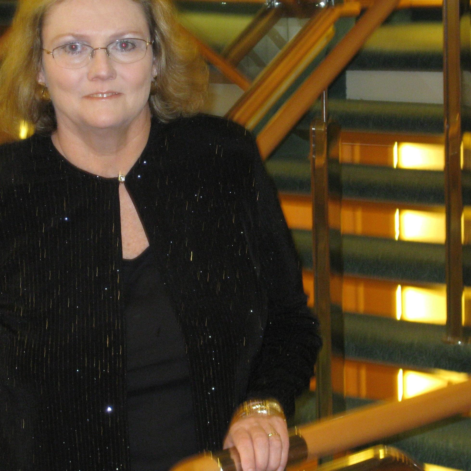 Patricia I.