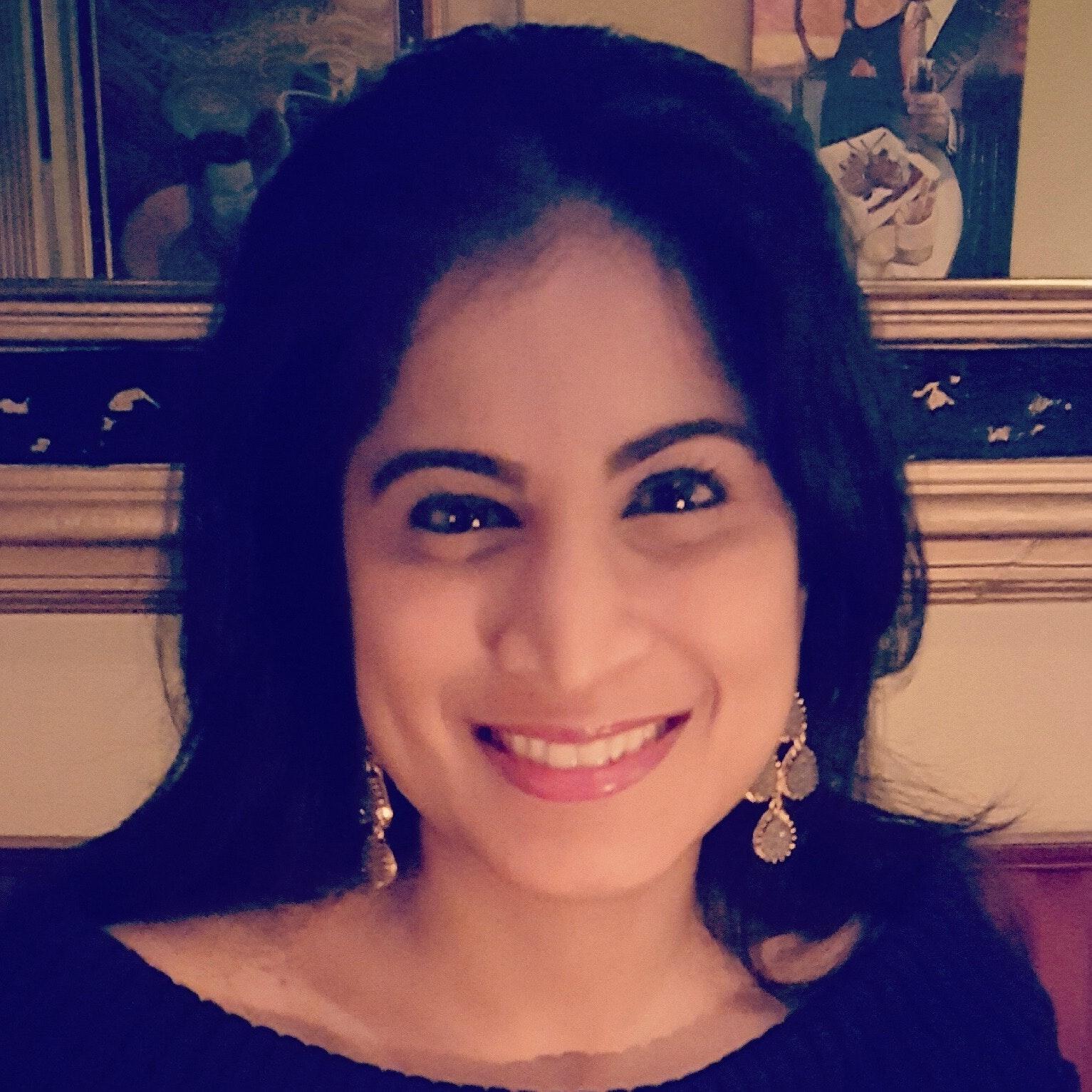 Priya K.