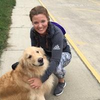 Jessi's dog boarding