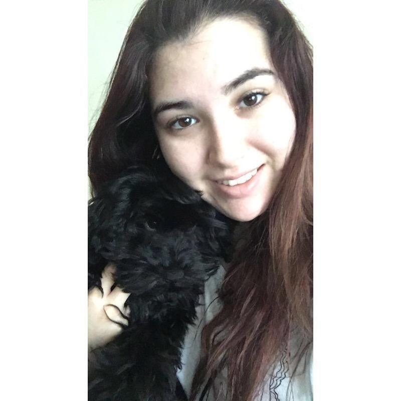 dog walker Jeanie
