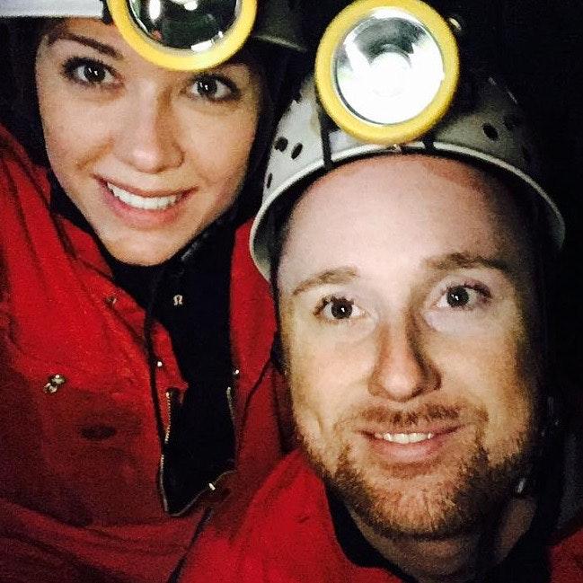 Steven & Meagan G.