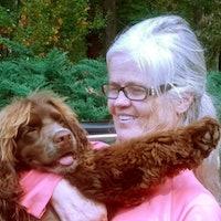 Ruth Ellen's dog boarding