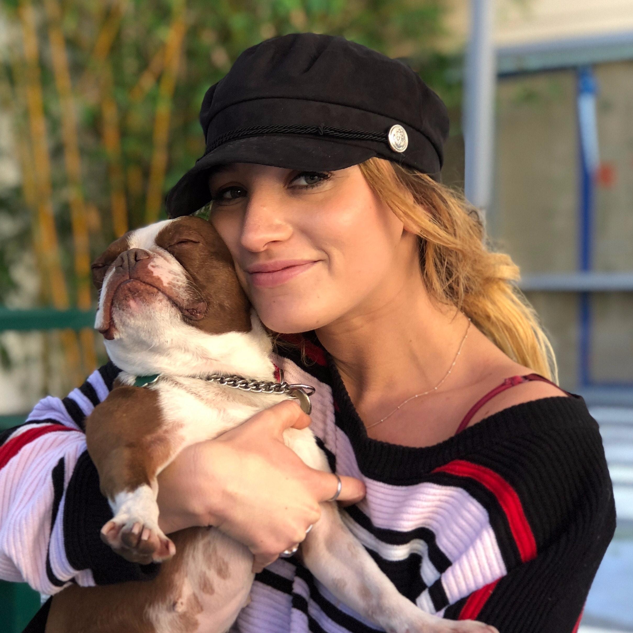 Adena's dog day care