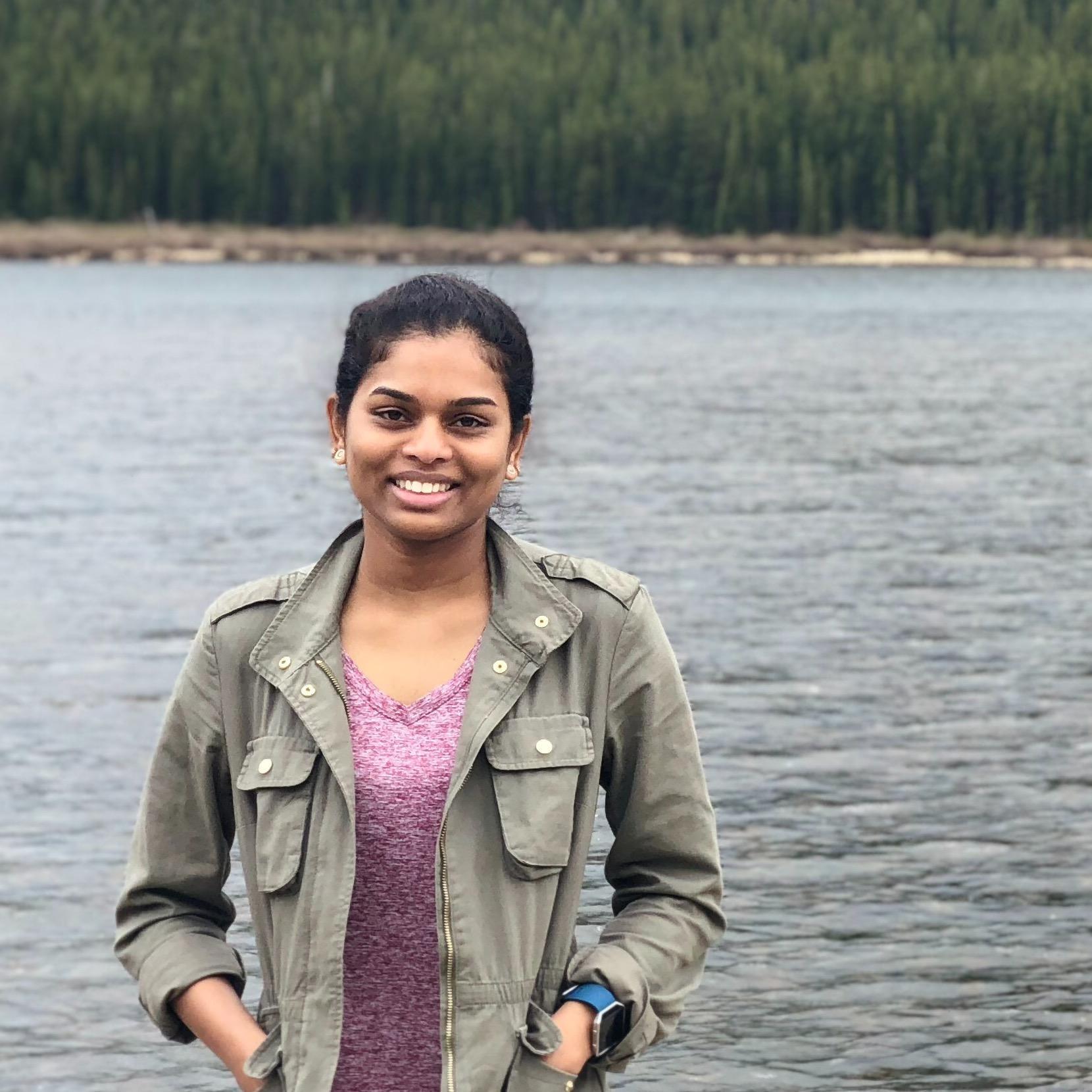 Jaya Sree K.