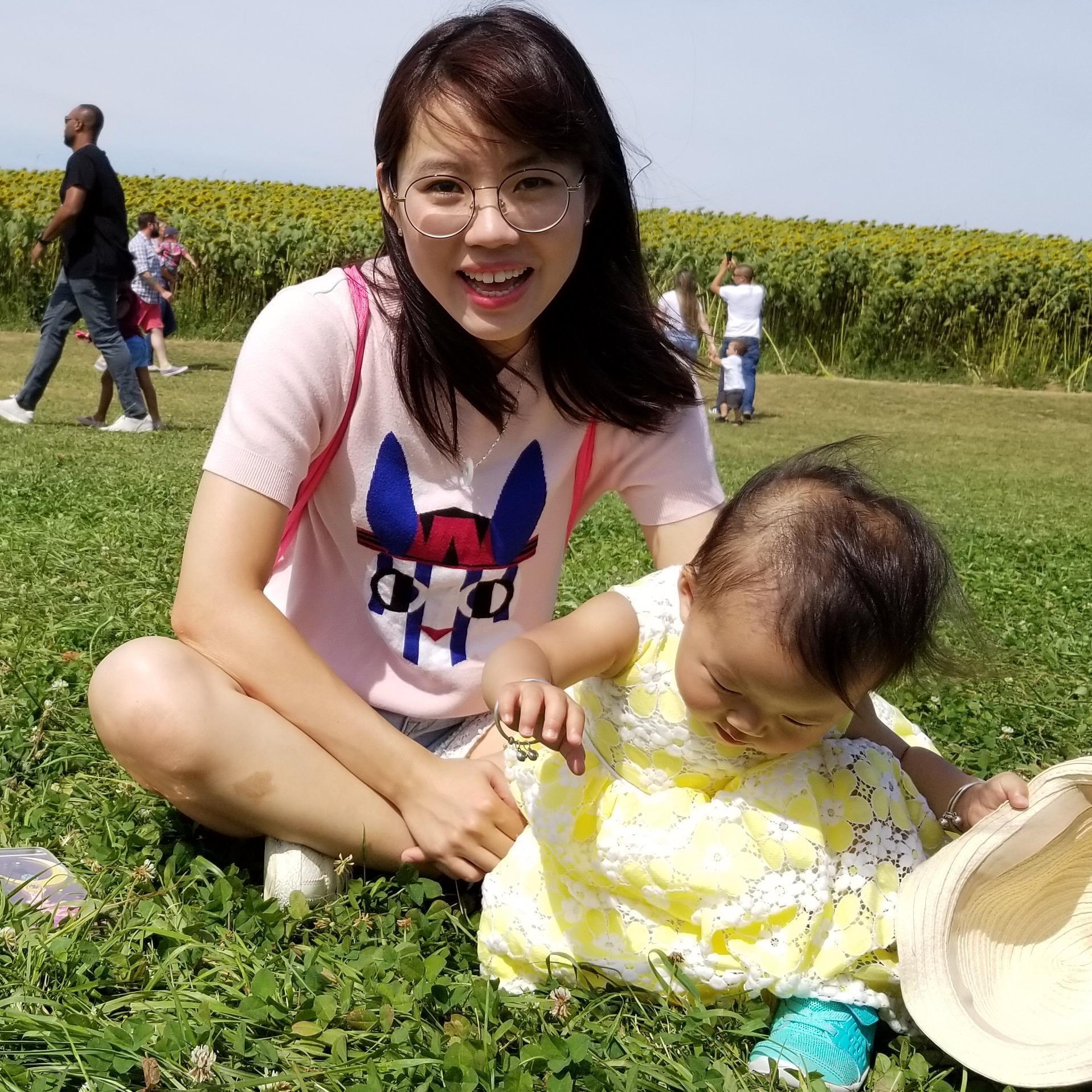 Yanlin's dog day care