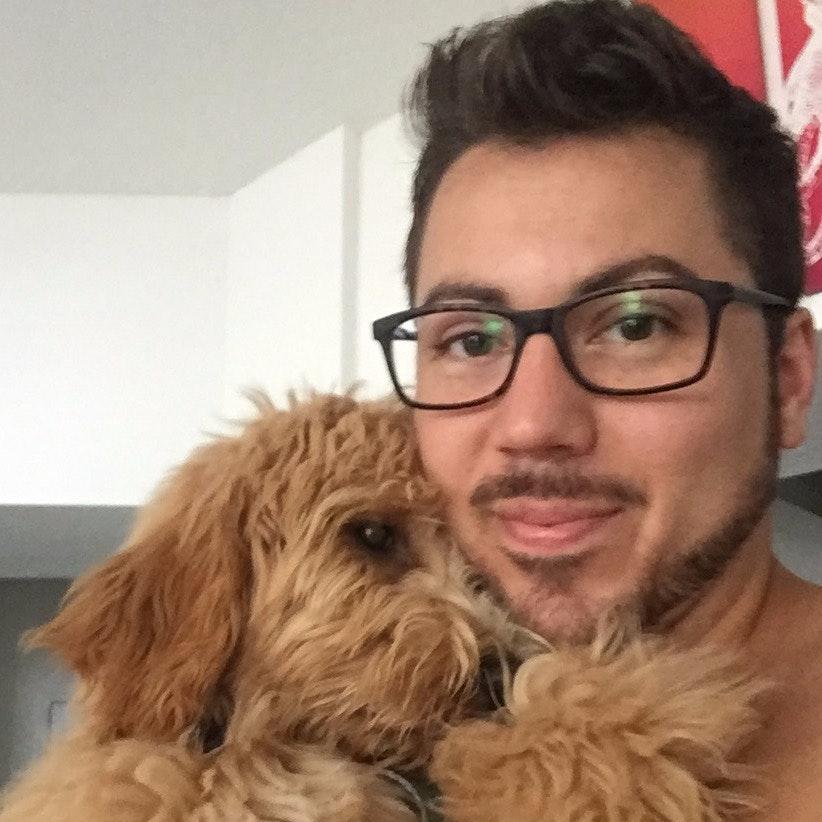 Chadwick's dog day care