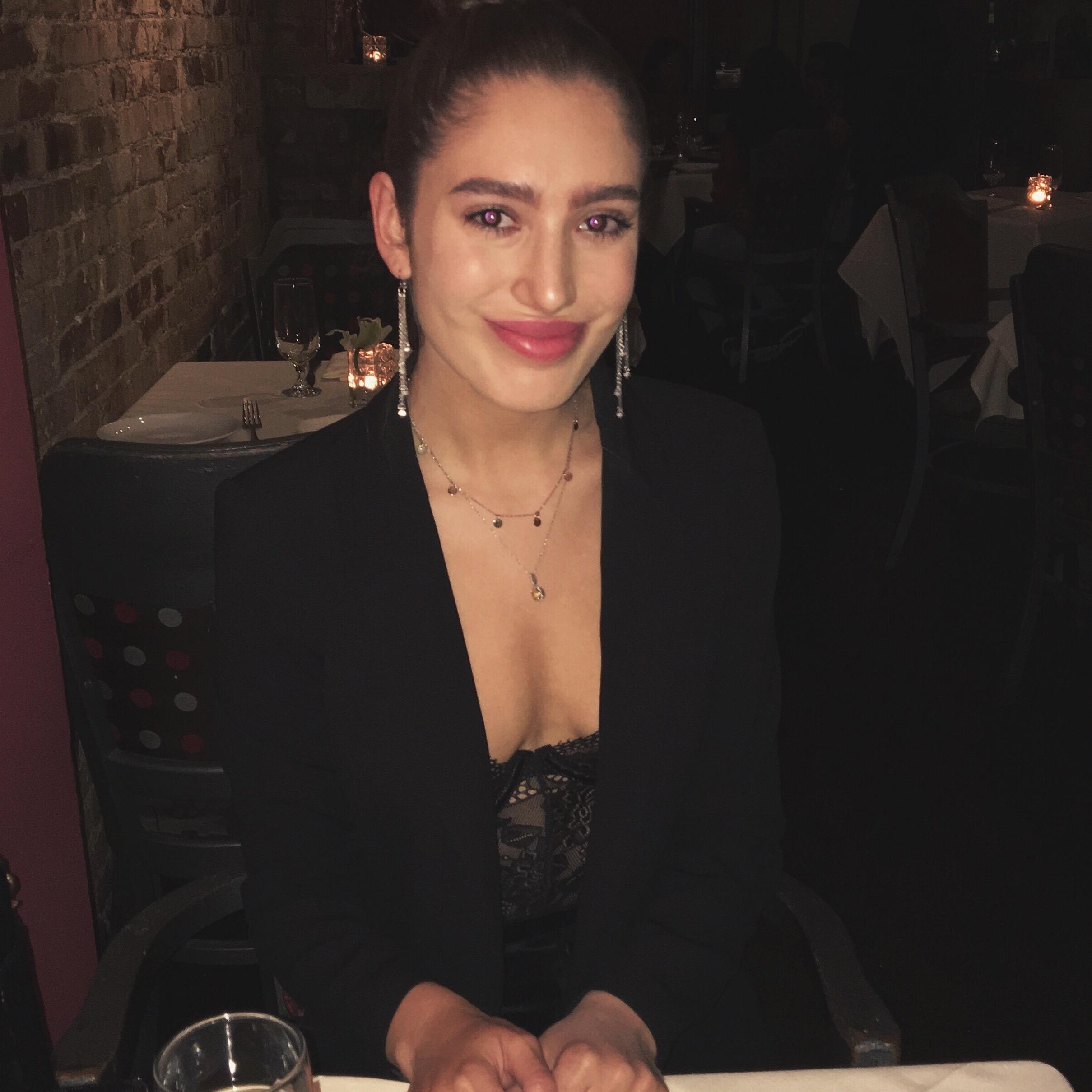 Christa M.