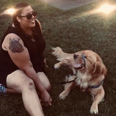 Moria's dog day care