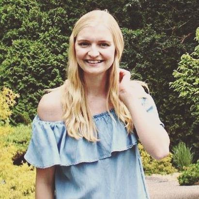 pet sitter Rebekah