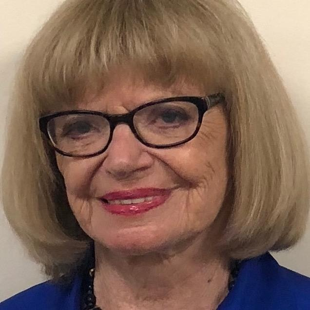 Marilyn D.