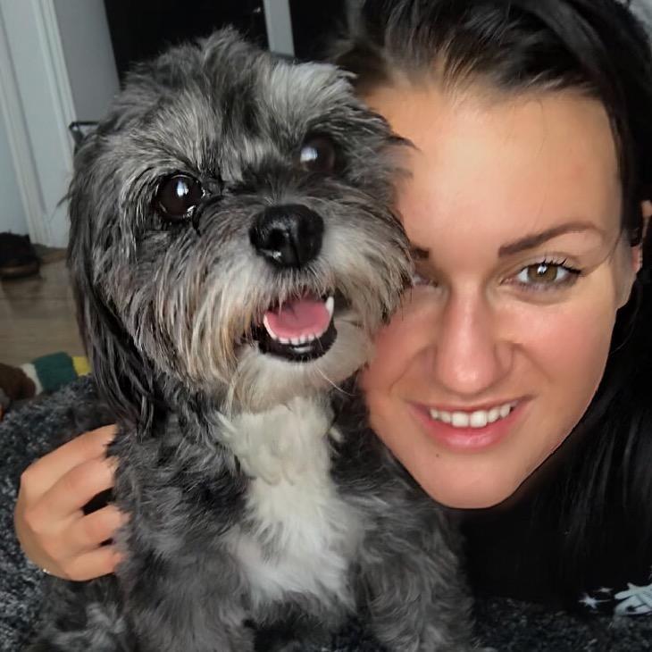 Chantal & Shawn's dog day care