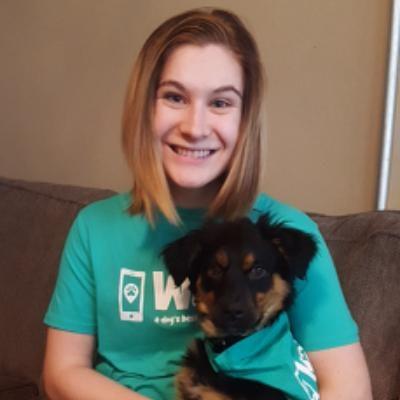 Peyton's dog day care