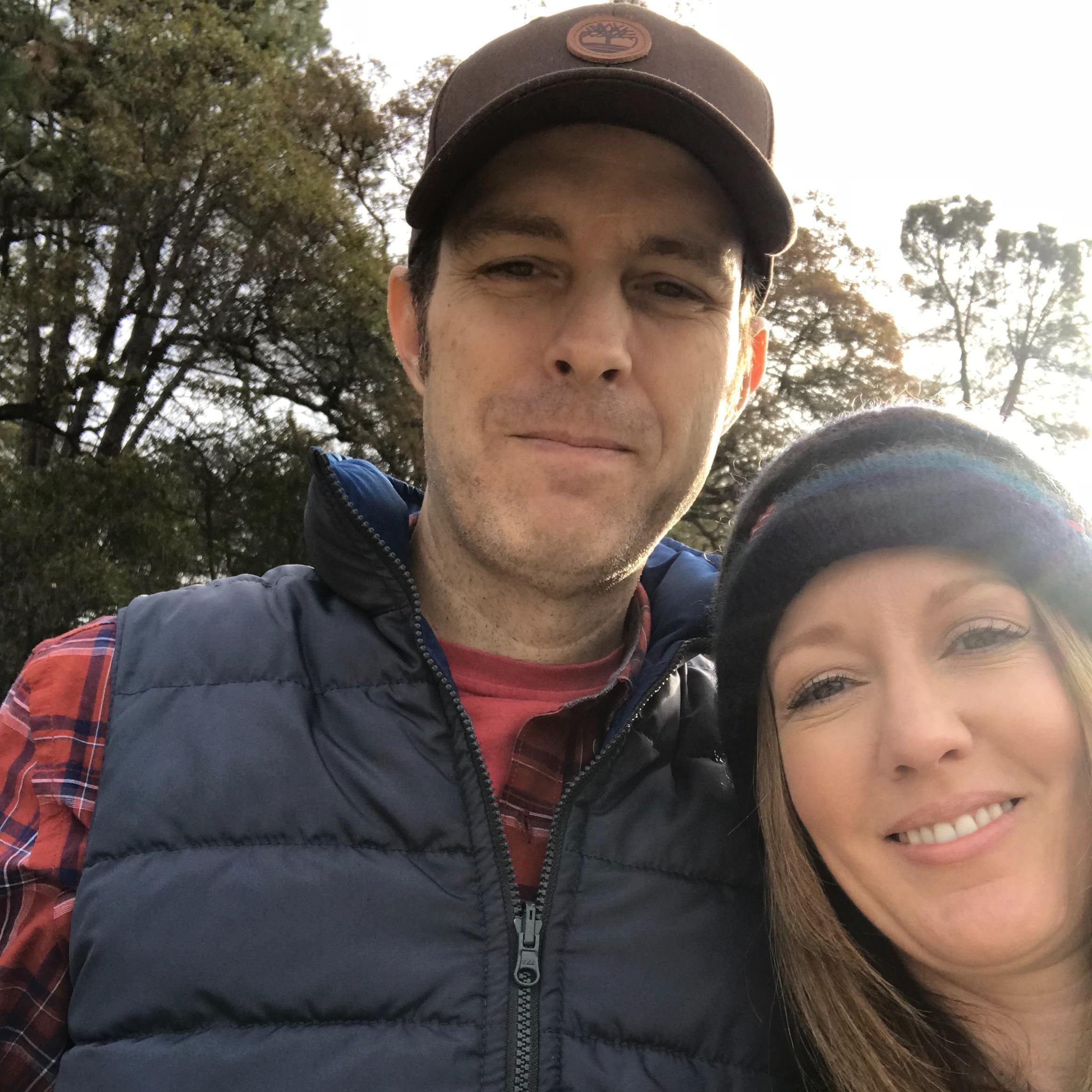 pet sitter Lori & Jason