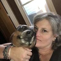pet sitter Laurie