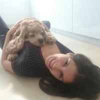 Alejandra's dog day care