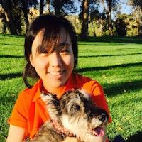 dog walker Eunice